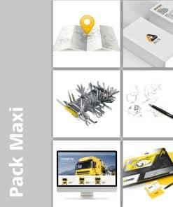 Pack Maxi Origami